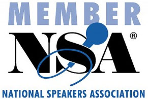 Member National Speakers Association